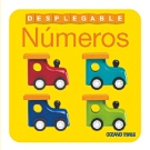 Libro desplegable. Números
