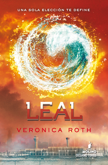 Leal - Veronica Roth